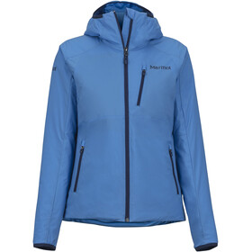 Marmot Novus Insulated Hoodie Damen lakeside